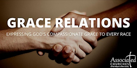 Grace Relations Session 3: Breaking Down the Walls (Luncheon) tickets