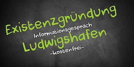 Existenzgründung Online kostenfrei - Infos - AVGS  Ludwigshafen Tickets