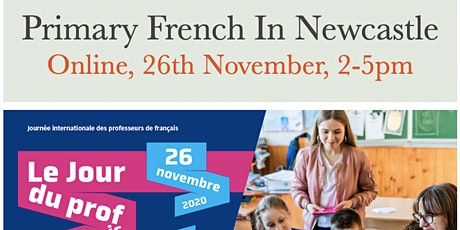 Primary French in Newcastle tickets