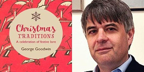 Ben's Book Club: 'Christmas Traditions' by George Goodwin tickets