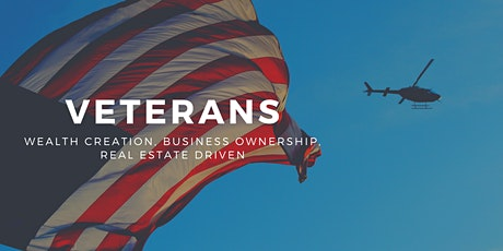 Veterans Empowered by Real Estate tickets