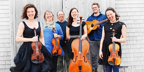 The Gawler Family-Live from Johnson Hall tickets
