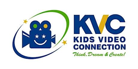 KVC- Video Production Workshop tickets