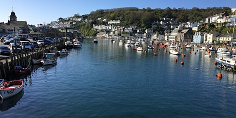 Looe: Virtual Business Support Session tickets