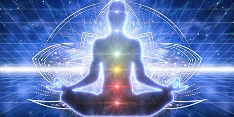 The Path of the Chakras tickets