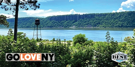 Hastings-on-Hudson Walk-and-Shop Tour tickets