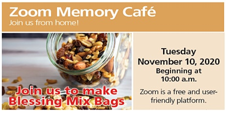 Arden Courts Memory Cafe tickets