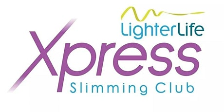 LighterLife Xpress Rayleigh - with Judy Hoskins tickets