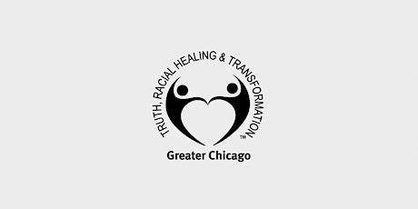 TRHT November 5th Healing Circle: Exhale, Breathe, Affirm tickets