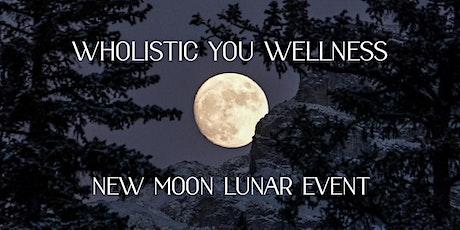 New Moon Lunar Event tickets