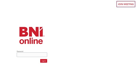 BNI Falcons Online Business Networking tickets