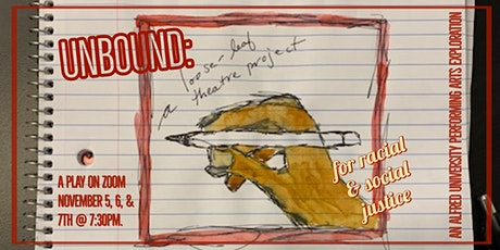 UNBOUND: A Loose-Leaf Theatre Project tickets
