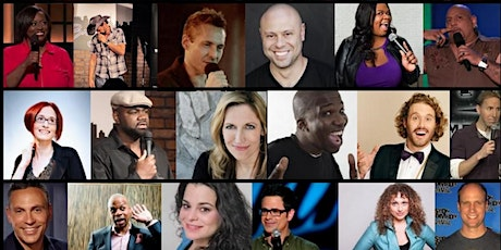 All Star Stand Up Comedy LIVE from the Soundview Cinemas! tickets
