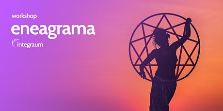 Workshop  - Eneagrama - Turma 4 bilhetes