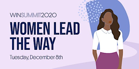 WIN Summit 2020: Women Lead the Way tickets