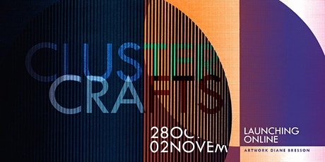Cluster Crafts Fair tickets