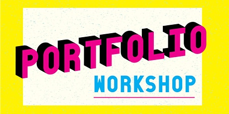 Virtual  Portfolio Workshop tickets