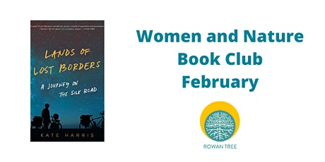 Women and Nature Bookclub: February (online) tickets