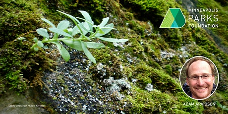 """Next Generation of Parks - A """"Wild and Rare"""" Talk with Adam Arvidson tickets"""