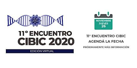 11º Encuentro Cibic -Edición virtual- 2020 entradas
