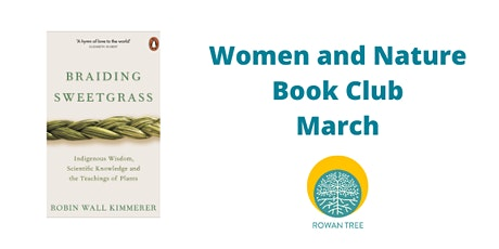 Women and Nature Bookclub: March (online) tickets
