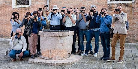 PhotoWalk - Leica Store Firenze biglietti