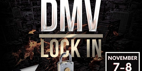 DMV VIRTUAL CONVENTION WATCH PARTY tickets