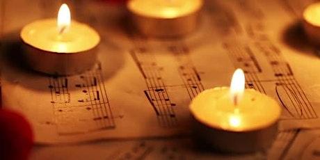 Songs of Light: A Multi-Genre Musical Celebration of Hanukkah tickets