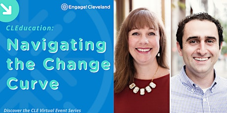 CLEducation: Navigating the Change Curve tickets