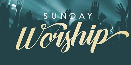 VCC SIGN UP FOR SUNDAY MORNING SERVICE tickets