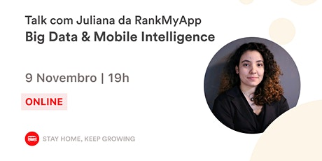 Big Data & Mobile Intelligence com RankMyApp   Le Wagon SP ingressos
