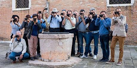 PhotoWalk - Leica Store Bologna biglietti