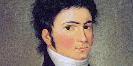 Sergey Schepkin—Beethoven Piano Sonatas VI tickets