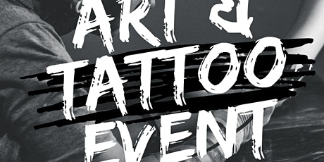 TATTOO EVENT tickets