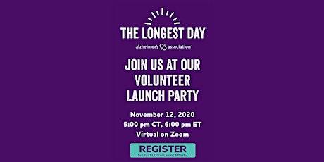 End Alzheimer's, Virtual Volunteer Interest Meeting (McLean County) tickets