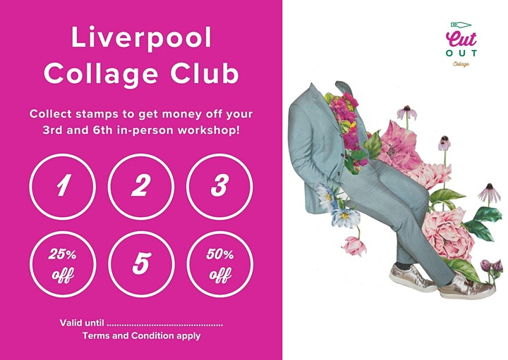 Liverpool Collage Club image