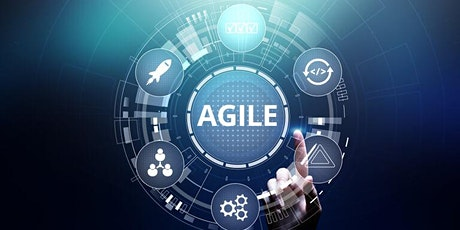 YOU CAN BECOME AN INTERNATIONALLY CERTIFIED AGILE SCRUM PROFESSIONAL tickets