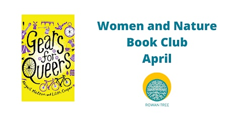 Women and Nature Bookclub: April (online) tickets