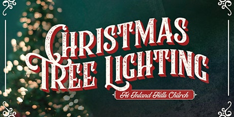 IHC Christmas Tree Lighting tickets