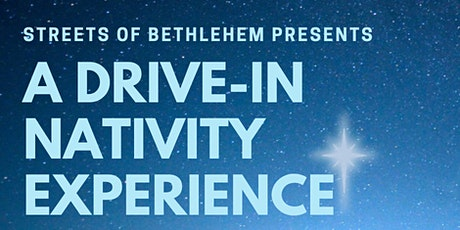 Streets of Bethlehem tickets