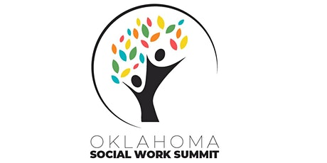 2021 Oklahoma Social Work Summit Exhibitors & Sponsors biglietti