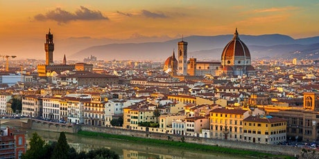 Art Tour of Florence, Italy tickets
