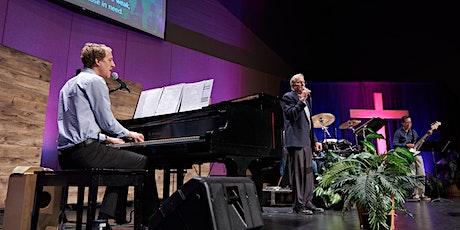 WEFC Generations Worship Service tickets