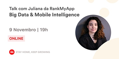 Big Data & Mobile Intelligence com RankMyApp   Le Wagon BH tickets
