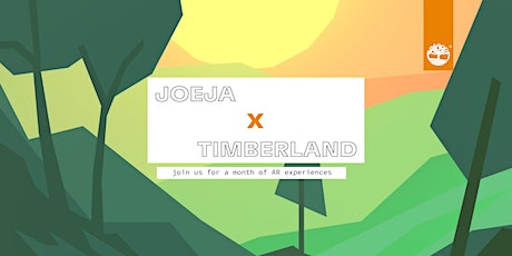 Rewilding London at Timberland Nature Pop Up in Carnaby tickets