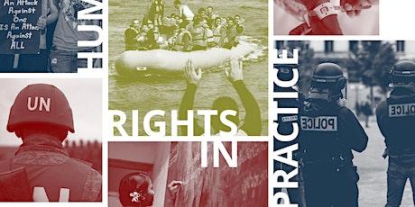 Human Rights in Practice Internship Symposium tickets