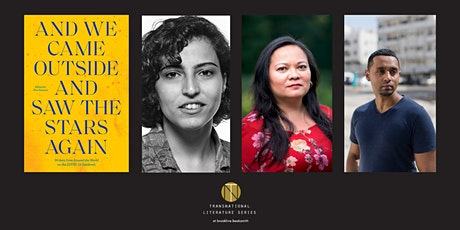 Transnational Series Presents: Immigrant Writing in a Time of Crisis tickets