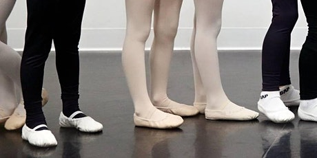 Fun Ballet For Beginners tickets