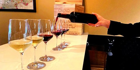 Saturday Sips Wine Tasting tickets