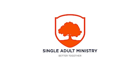Single Adult Ministry - Thanksgiving Service & Dinner tickets